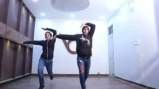 NAAH | DANCE CHOREOGRAPHY | BANDITS ACADEMY