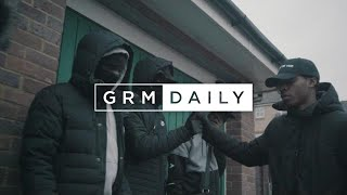 Lil MDot - Nuttn Like Me [Music Video] | GRM Daily