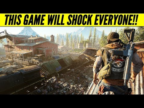 10 Most ANTICIPATED PS4 Games Coming in 2018