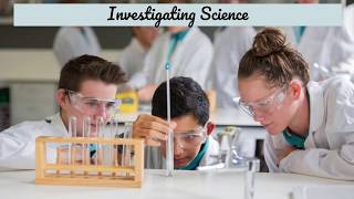 Investigating Science