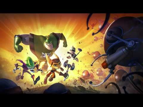 Watch : [PS3] Ratchet And Clank All 4 ...