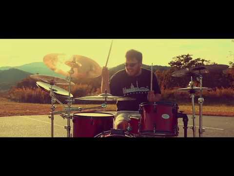 Monochrome (Pensive) - Drum Cover - The...