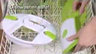 Набор для приготовления блюд Salat Master Рататуй(, 2012-10-06T17:21:42.000Z)