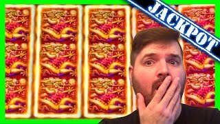 It Was My Last SPIN! I HIT MASSIVE JACKPOT HANDPAY!!! on Winning Animals Slot Machine With SDGuy1234