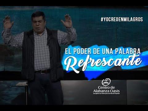 Reunión 11 AM     Apóstol Gustavo Páez