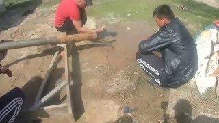 видео Насосы в Алматы