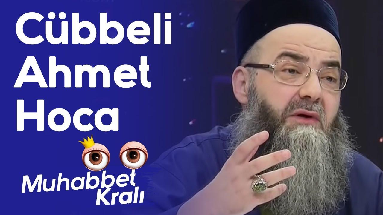Okan Bayülgen İle Muhabbet Kralı - Cübbeli Ahmet Hoca - 31.05.2019 - 2. Kısım