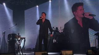 Opening + The Way I Am - Charlie Puth (Live in Voicenotes Tour 2018)