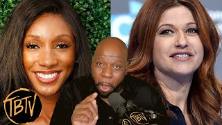 ESPN Fall Out: Rachel Nichols, Maria Taylor Controversy | Tim Black