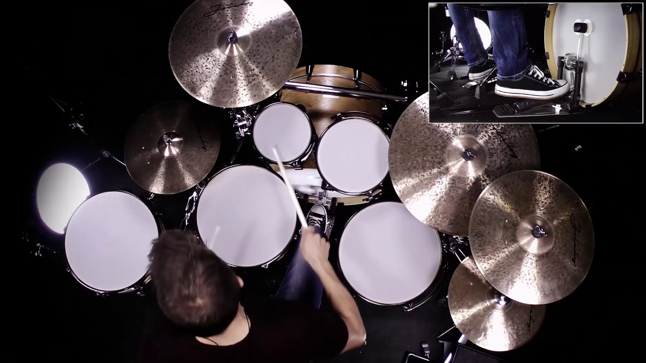 Jobeky Drums | Electronic Drums
