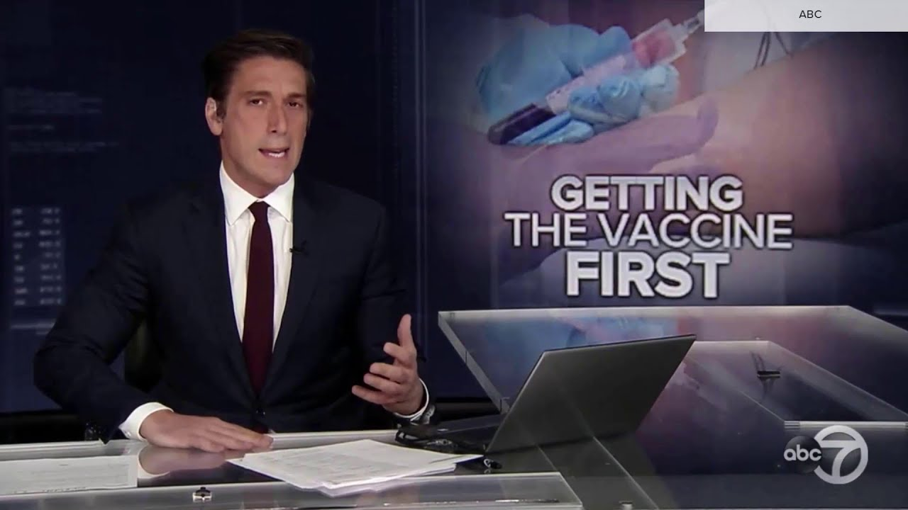 'ABC World News Tonight' teases and open Dec. 1, 2020