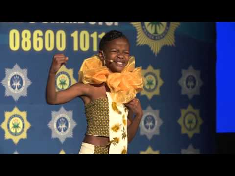 A poem for our heroes - Botlhale Boikanyo