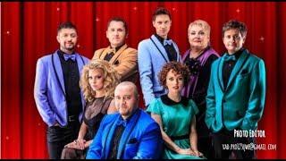 Последний концерт Марины Поплавской с Дизель шоу во Львове