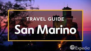 San Marino Vacation Travel Guide | Expedia