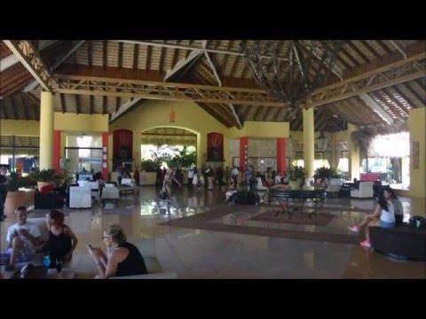 Цены на туры в Доминикану из Киева с перелетом на ИЮЛЬ