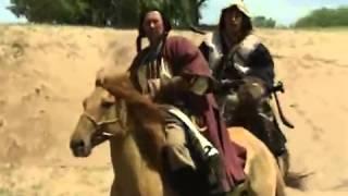 Чингисхан 2-серия.в хорошем качестве.