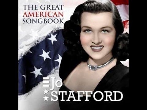 Jo Stafford - Stanley Steamer /Steemer/ (with The Starlighters)  (1)