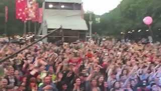 MUYAYO RIF Live at Womad 2013