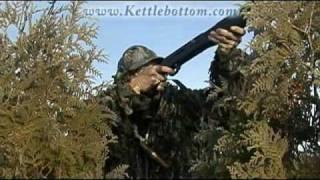 KBOP: Goose Hunting in Rhode Island - Waterfowl RAIN!