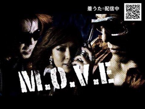 m.o.v.e feat. 8-BALL / SPEED MASTER