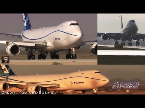 Airborne 03.27.17: Continental Motors 'Overhaul', Amazon Rotor, SpaceX Drone Ship