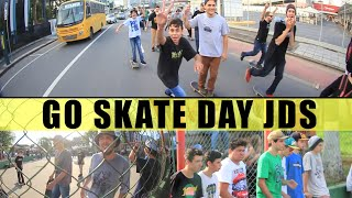 Go Skate Day Jaraguá do Sul 2015