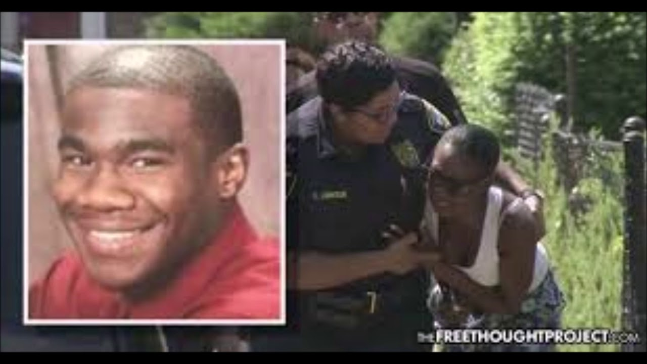 Mother Sues After Cops Barge Into Mentally Ill Son's Apartment & Shoot Him 76 Times
