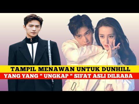 """Download """" HADIR DI ACARA DUNHILL """" YANG YANG """" UNGKAP """" SIFAT ASLI DILRABA DILMURAT ❓"""