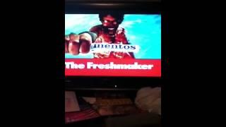 2002 WB commercials