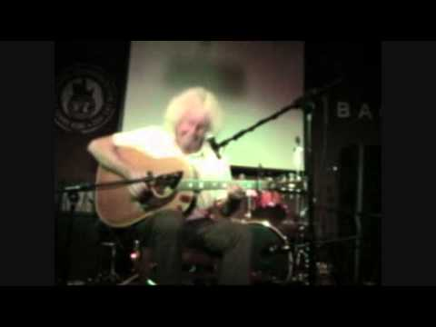 Wizz Jones - Womankind - Live at NatNight (Now Nat's What I Call Music)