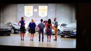the cw6 2015 commercial break 22 7 17 15