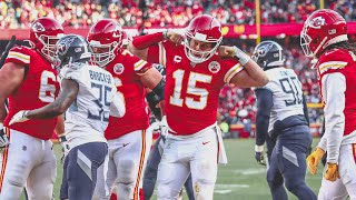 FIREWORKS: Every Touchdown from the 2019 Season | Chiefs Highlights