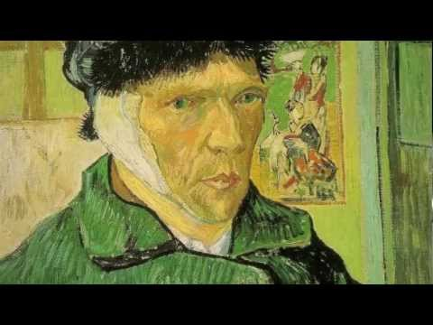 """"""" Vincent ( Starry, Starry Night ) """" -  ( Don McLean )"""
