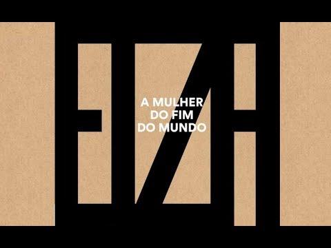 Elza Soares - A Mulher do Fim do Mundo (Álbum Completo Oficial - 2015)