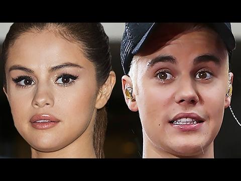 Selena Gomez & Justin Bieber Awkward Grammys Run-In Preview
