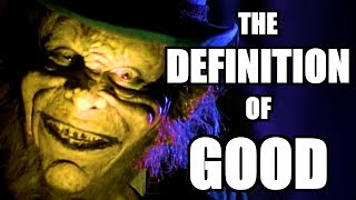 Leprechaun in the Hood is Good by Definition