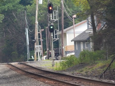 City of Kingston Railfan - Auto 92, Lake Katrine, NY August 30, 2014
