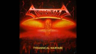 Amnesia - Gateway To The Gods