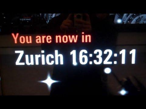 Secret Halo 4 Event in Zurich, Switzerland