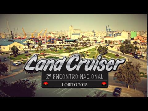 2º ENCONTRO NACIONAL TLC (Toyota Land Cruiser) 1ª Parte