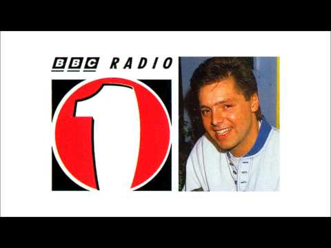 BBC Radio 1 Chart clips - Part 4 of 5