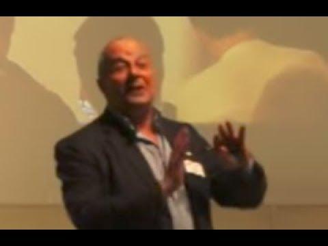 Verso un mondo post diritti umani? | Giovanni Rufini | TEDxSantAnnaSchool