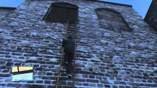 GTA 5 Online | Geheimer Ort
