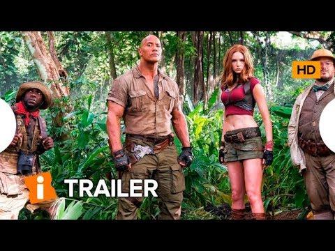 Download Jumanji - Bem-Vindo à Selva   Trailer 2 Dublado