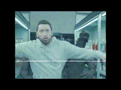 Eminem - Godzilla ft. Juice WRLD 80's Remix
