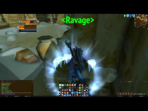 Classic Wow - Troll Mage Solo ZF Farm. SAFE EASY RESETS