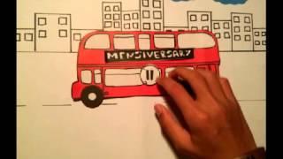 Stop Motion mensiversary for CitaFidya
