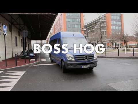 Boss Hog - Dans les backstages de l'Album De La Semaine | JACK