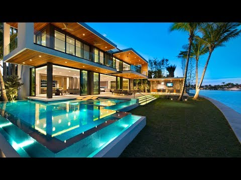 2018 The Best Home In Miami Beach - Truly Dream Place For All
