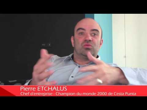 EPCI Pays Basque : la société civile prend la parole / Pierre ETCHALUS